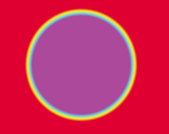 красный круг логотип: