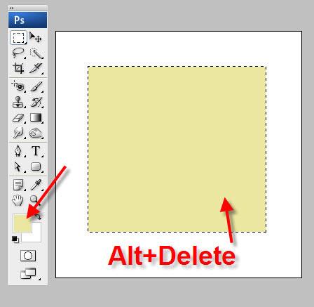 Как сделать стикер для фотошопа