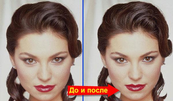 Как сделать резкие фотографии в фотошопе