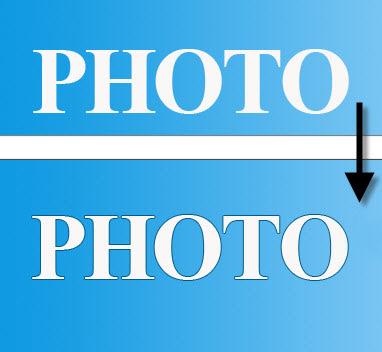 сделать изображение четче фотошоп: