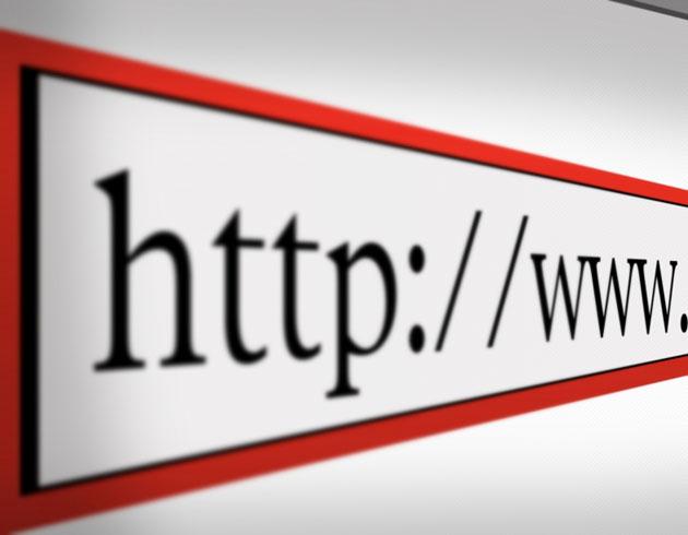 иконка веб сайта: