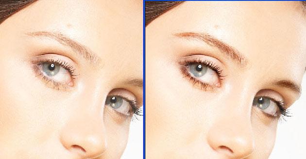 Длительность: 18 мин. 45 сек.  Как изменить лицо в фотошопе.  Нанесение макияжа - это большое искусство.