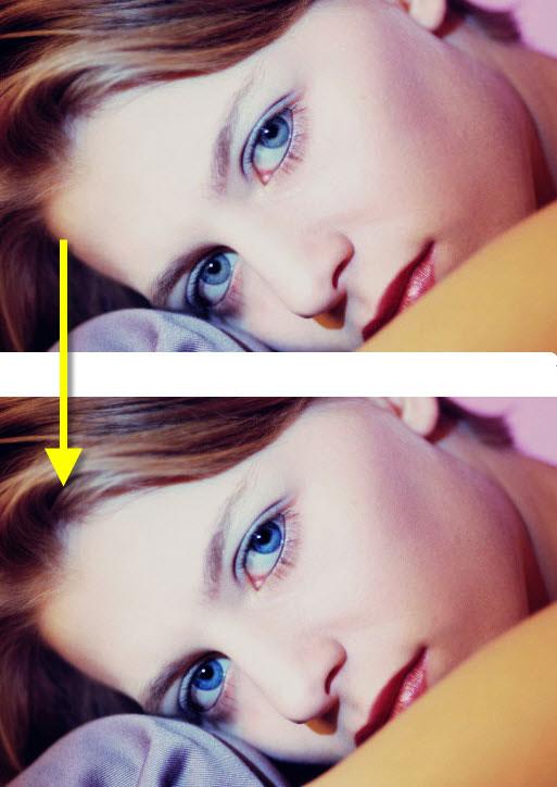 Как сделать в фотошопе фото красивее