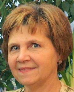 Татьяна  Орлова,