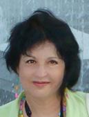 Елена Евгеньевна Ткач,
