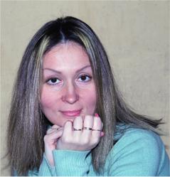 Анастасия Морарь,