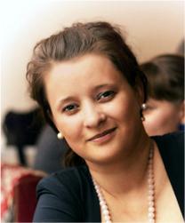 Ольга Смирнова,