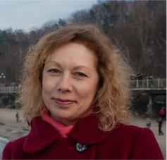 Ольга Гардишева,